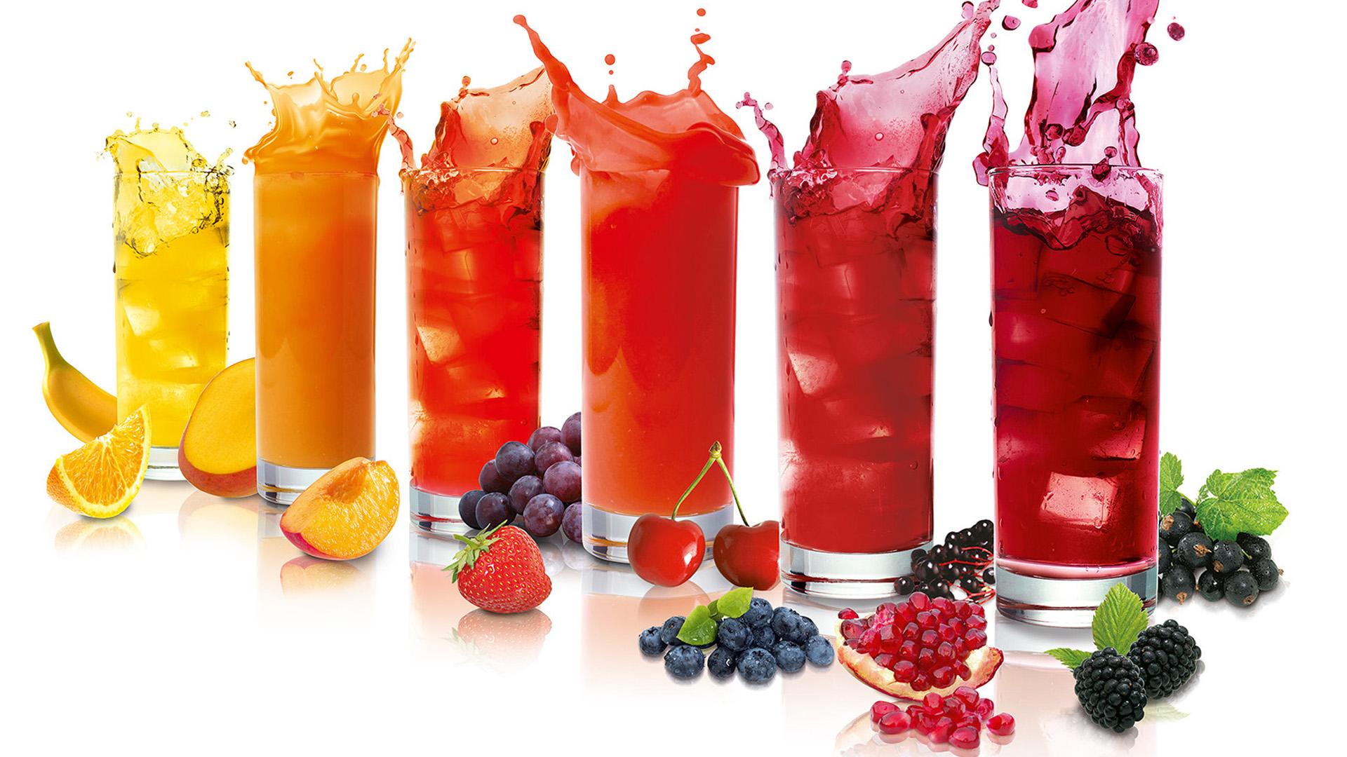 Drinks Strandcafe Kirnbergsee