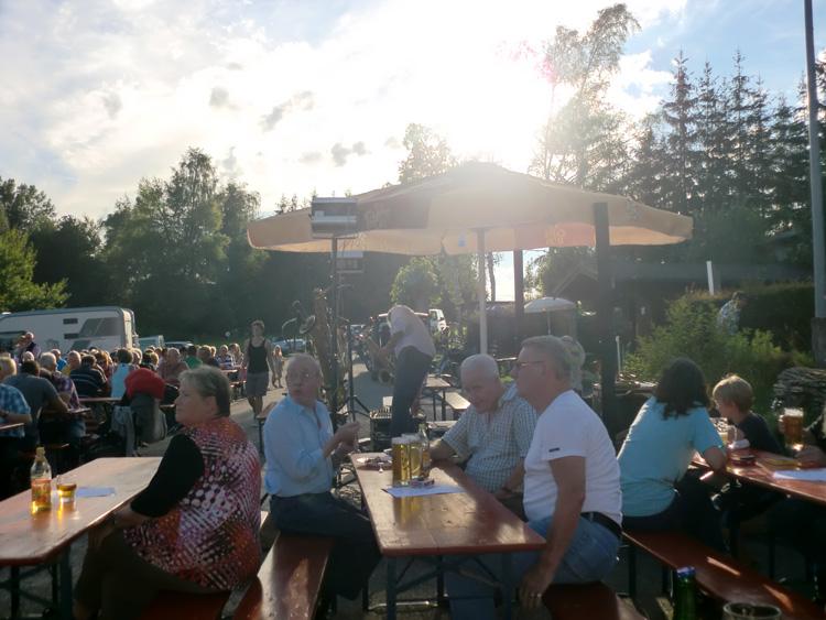 Seenachtsfest 2014
