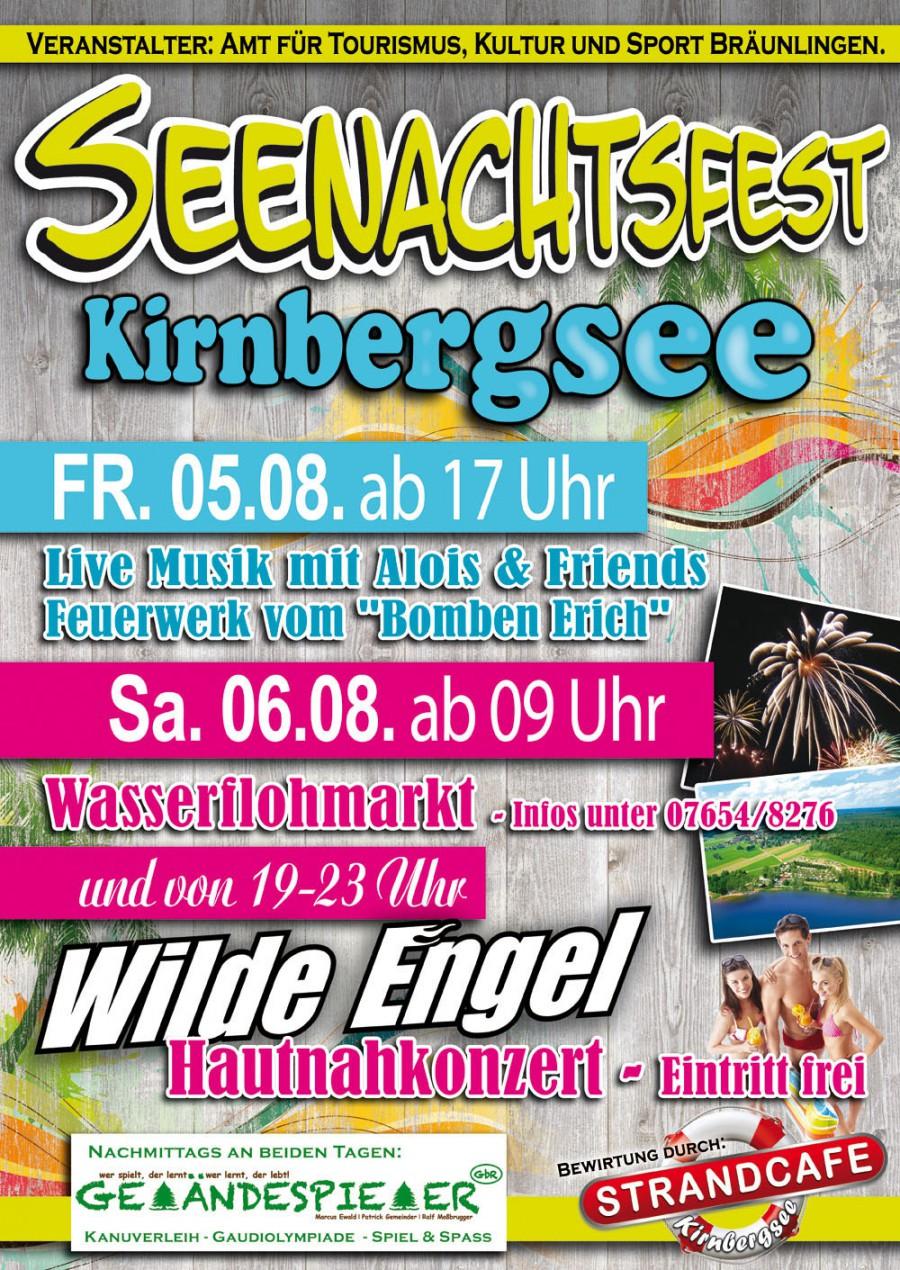 Seenachtsfest 2016